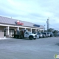 Manola's Thai - San Antonio, TX