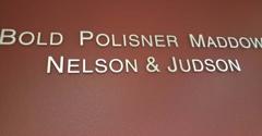 Bold Polisner Maddow Nelson & Judson - Walnut Creek, CA
