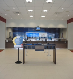 Capital One Bank - Spring, TX
