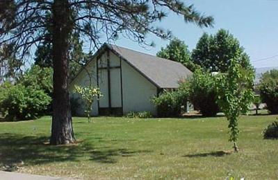 St John The Divine Episcopal Church - Morgan Hill, CA