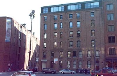 Jones Lang La Salle - Boston, MA