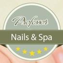 Professor Nails & Spa