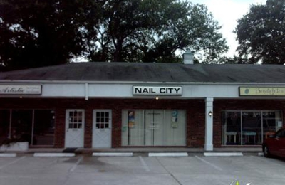 Nail City - Tampa, FL