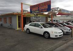 Sahara Auto Sales - Las Vegas, NV