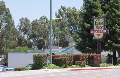 The Brass Door - San Ramon, CA