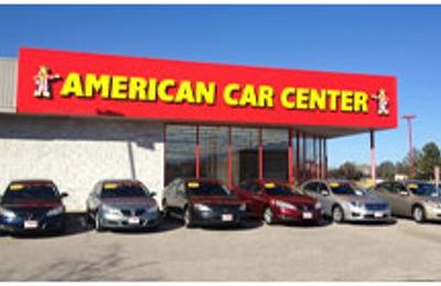 American Car Center >> American Car Center 1635 Bell Rd Nashville Tn 37211 Yp Com
