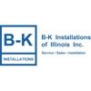 B-K Installations of Illinois