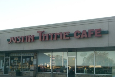 Justin Thyme Cafe & Catering