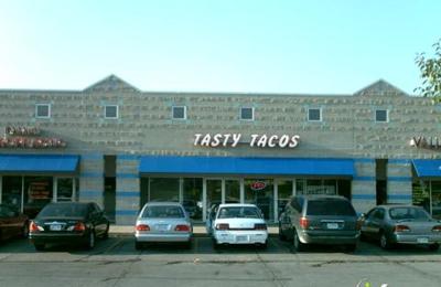 Tasty Tacos - Urbandale, IA