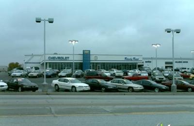 Reed Chevrolet - Saint Joseph, MO