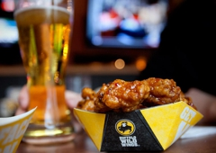 Buffalo Wild Wings - West Chester, OH