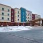Fairfield Inn & Suites - Urbandale, IA