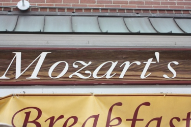 Mozart's Bakery