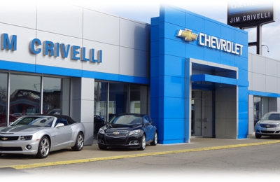 Jim Crivelli Chevrolet - Mc Kees Rocks, PA