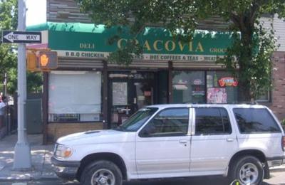 Cracowaia Polish Deli - Ridgewood, NY