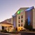 Holiday Inn Express & Suites Research Triangle Park