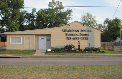 Guardian Angel Funeral Home - Houston, TX