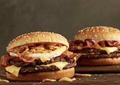 Burger King - Anchorage, AK