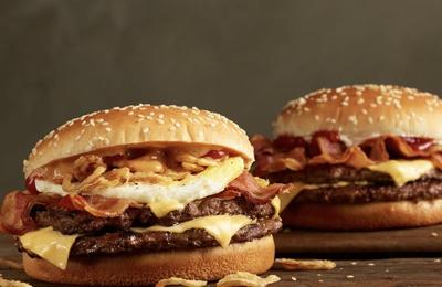 Burger King - Fenton, MO