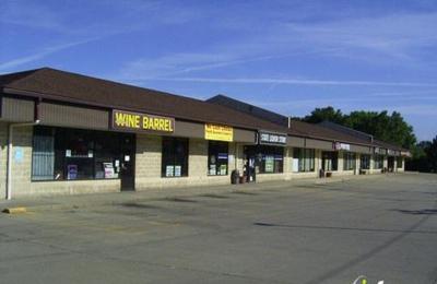 Wine Barrel - Akron, OH