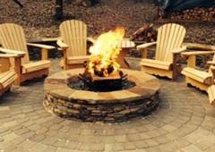 Adirondack Chairs Atlanta
