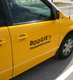 Boogie's Transportation - Kissimmee, FL