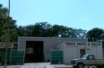 Truck Parts & Sales Co - Saint Louis, MO