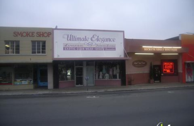 ultimate elegance lingerie redwood city ca