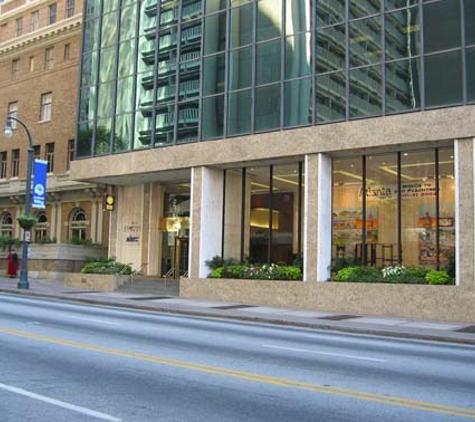 Fidelity Bank - Peachtree Center - Atlanta, GA