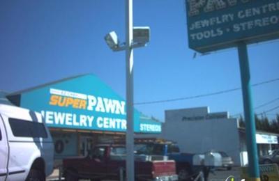 Superpawn - Auburn, WA