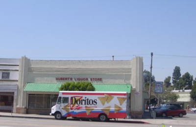 Phillips BBQ - Los Angeles, CA