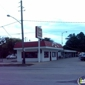 George The Chili King Drive-Inn - Des Moines, IA