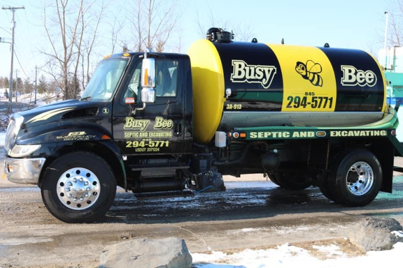 Busy Bee Septic and Excavating - Maybrook, NY