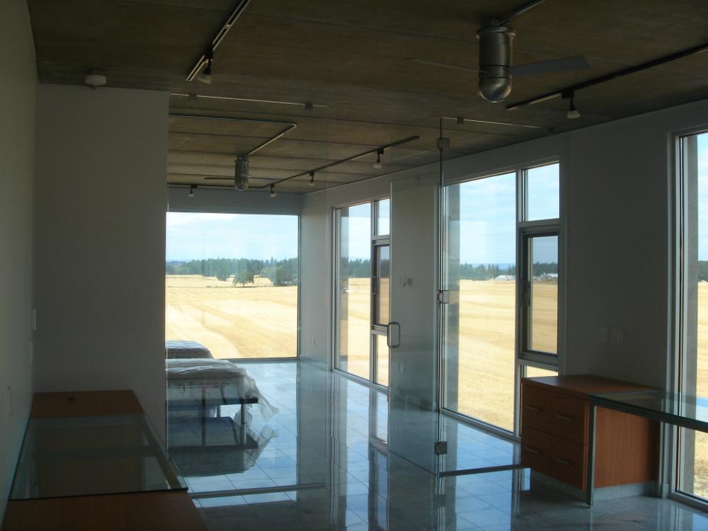 Custom Glass Enclosures