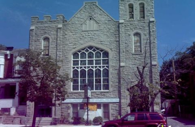 Mt. Carmel Baptist Church - Baltimore, MD