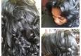 Julienne Rene Hair Studio - Philadelphia, PA. Press%20%26%20Curl