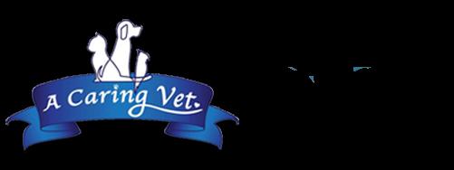 acaring vet logo