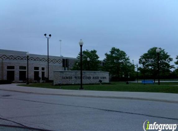 Riley Elementary School - Arlington Heights, IL