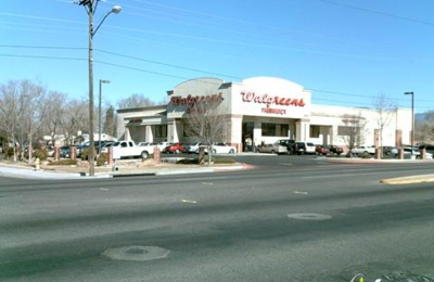 Walgreens - Albuquerque, NM