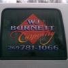 WJ Burnett Construction