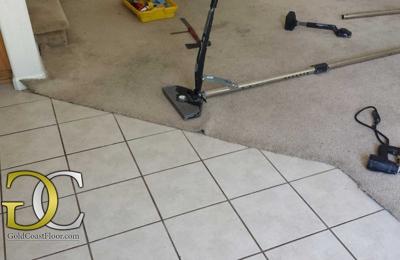 Gold Coast Flooring 6101 Via Casitas Carmichael Ca 95608