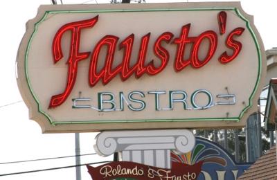 Fausto's Bistro - Metairie, LA