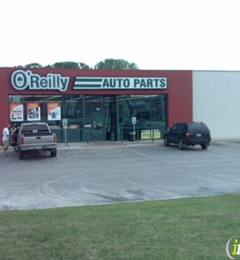 O'Reilly Auto Parts - New Braunfels, TX
