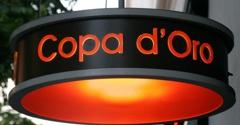 Copa D'Oro - Santa Monica, CA