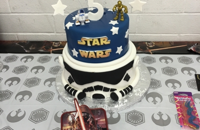 Awesome Tiara Cakes 12620 Briar Forest Dr Houston Tx 77077 Yp Com Personalised Birthday Cards Veneteletsinfo