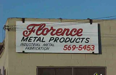 Florence Metal Products - Oakland, CA
