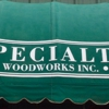 Specialty Woodworks & Tile
