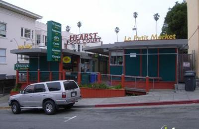 Gomnaru Restaurant - Berkeley, CA