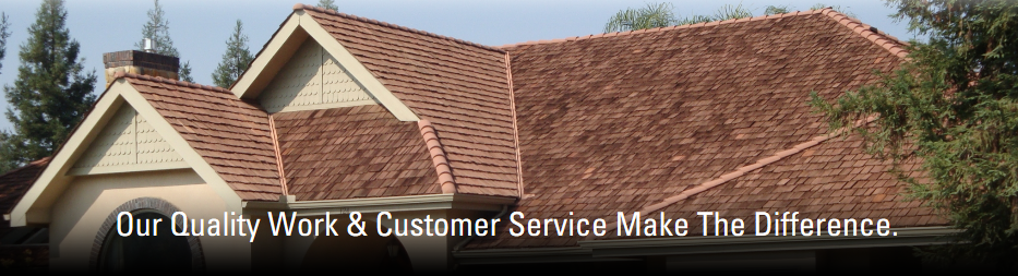 Roofing Contractors Hayco Construction Inc Visalia Ca