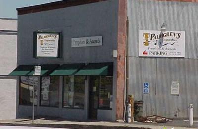 Palmgren's Engravables - Petaluma, CA